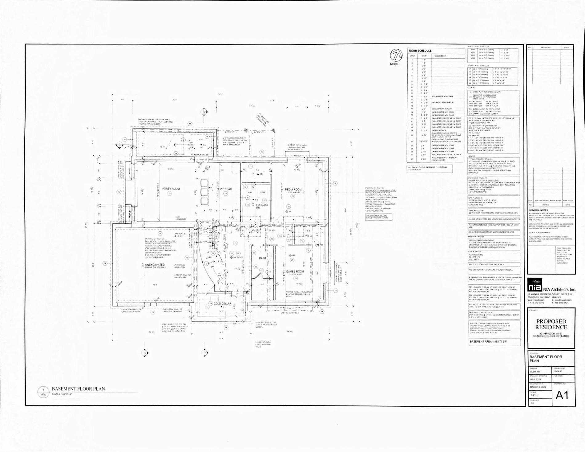 Listing E4834018 - Large Photo # 2