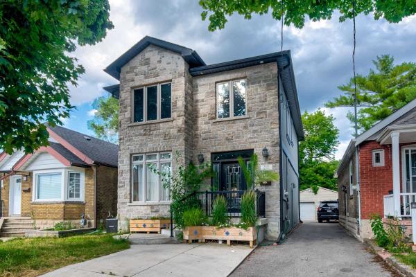 1291 Pape Ave, Toronto