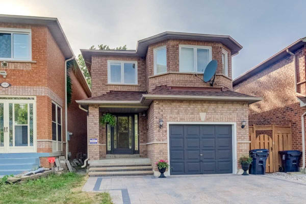 342 Aylesworth Ave, Toronto