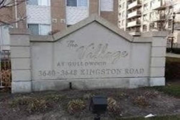 3646 Kingston Rd, Toronto