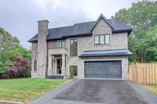 35 Todd Rd, Toronto