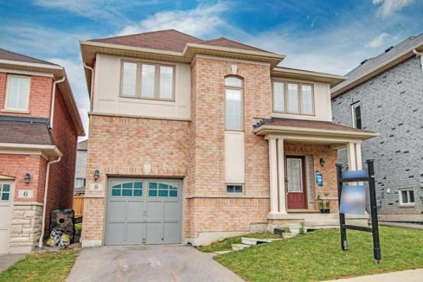 8 Formosa Ave, Ajax