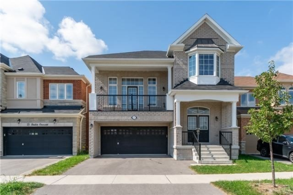 27 Brider Cres, Ajax