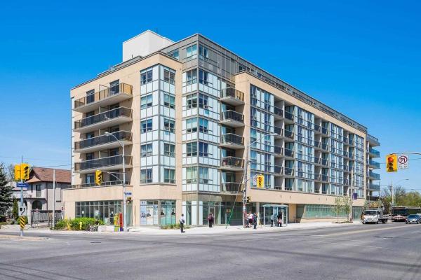 3520 Danforth Ave, Toronto