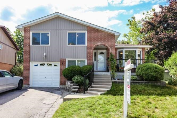 4 Muir Cres, Whitby