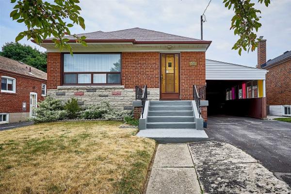 55 Exford Dr, Toronto