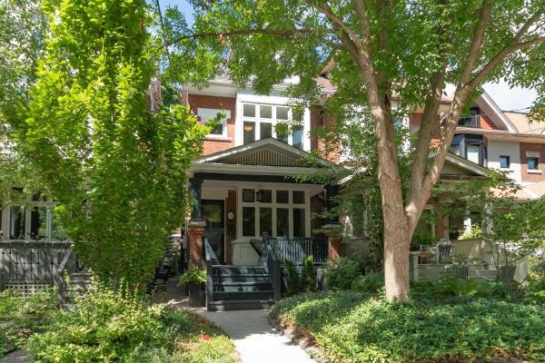 134 Arundel Ave, Toronto