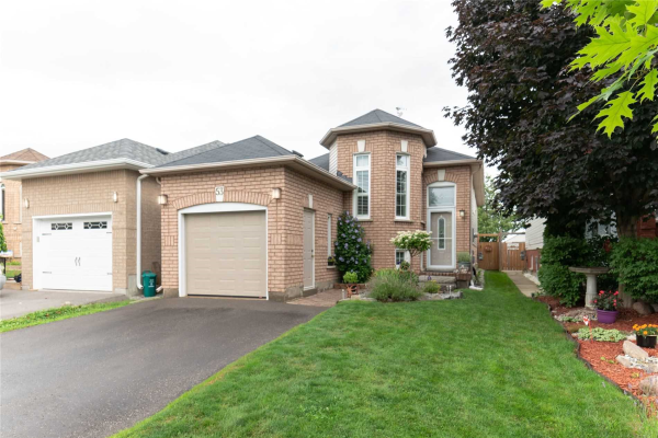 53 Willey Dr, Clarington