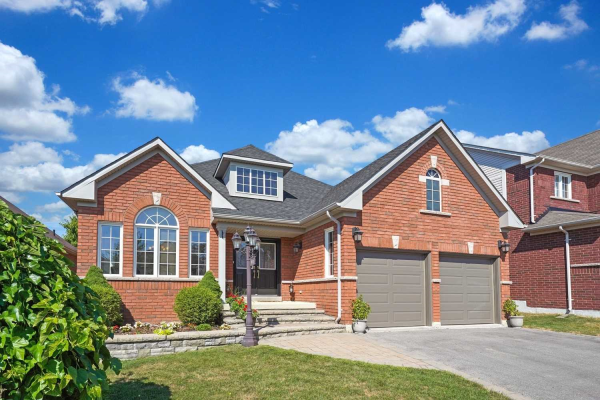 91 Courvier Cres, Clarington