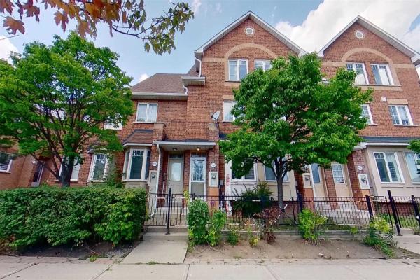 9540 Sheppard Ave E, Toronto
