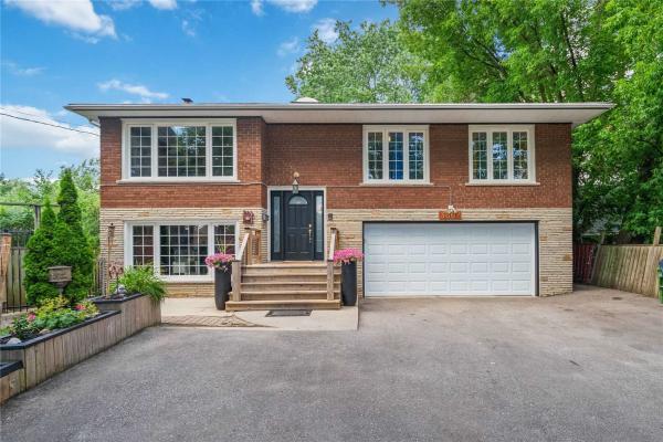 3862 Ellesmere Rd, Toronto