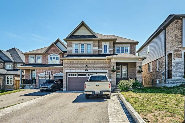 5 Connors Crt, Clarington