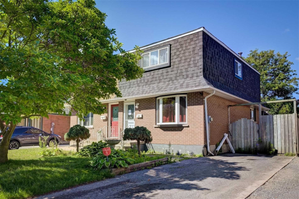 248 Coventry Crt, Oshawa