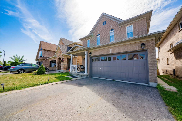 47 Mount Pleasant Ave, Whitby