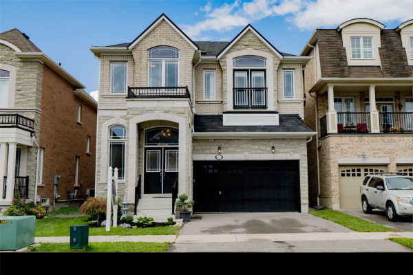 47 Brider Cres, Ajax