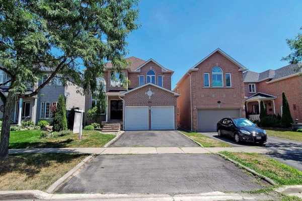 1799 White Cedar Dr, Pickering
