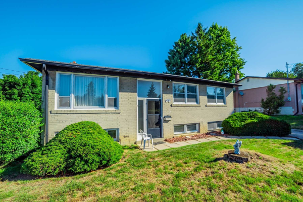 929 Greenwood Cres, Whitby