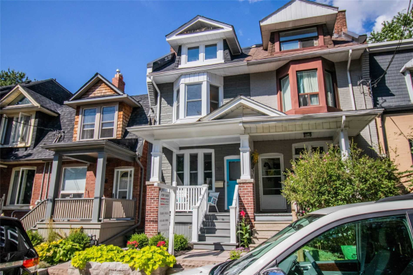 30 Tiverton Ave, Toronto