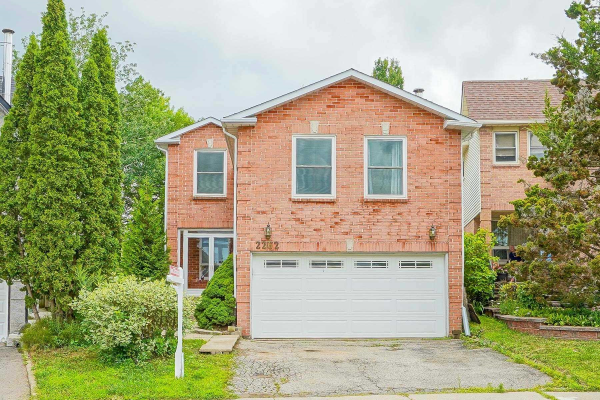 2262 Chapman Crt, Pickering