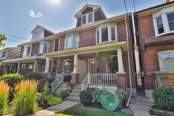 5 Fielding Ave, Toronto