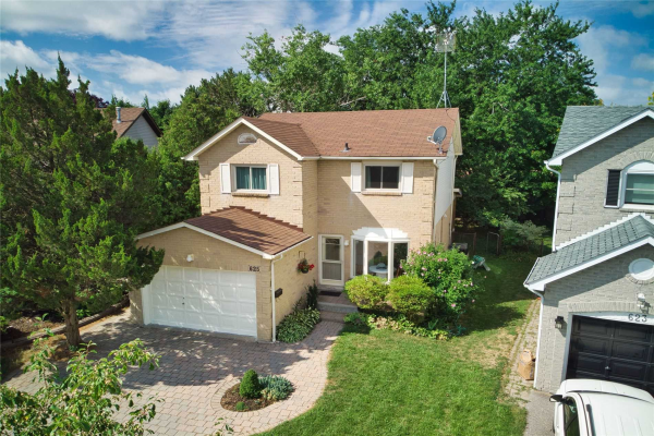 625 Flavelle Crt, Pickering
