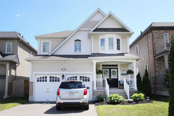 7 Bons Ave, Clarington