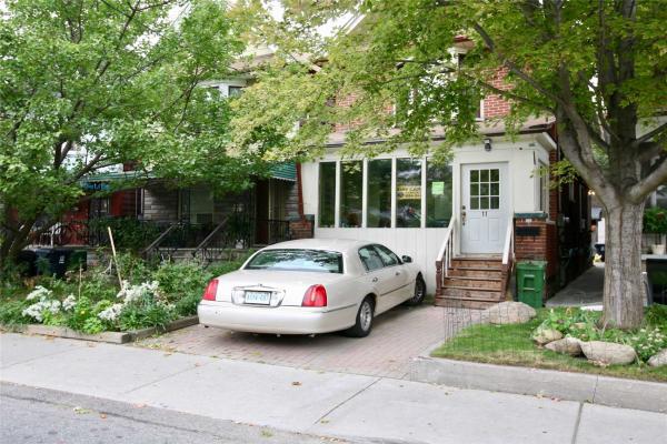 11 Ferrier Ave, Toronto