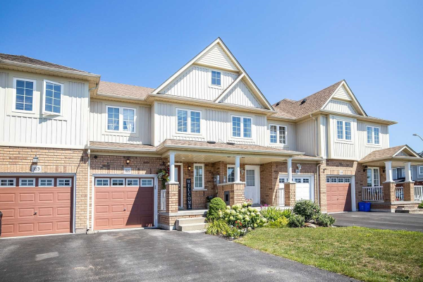 185 Cornish Dr, Clarington