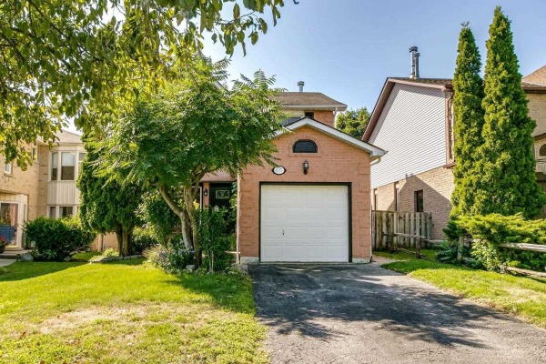 607 Flavelle Crt, Pickering