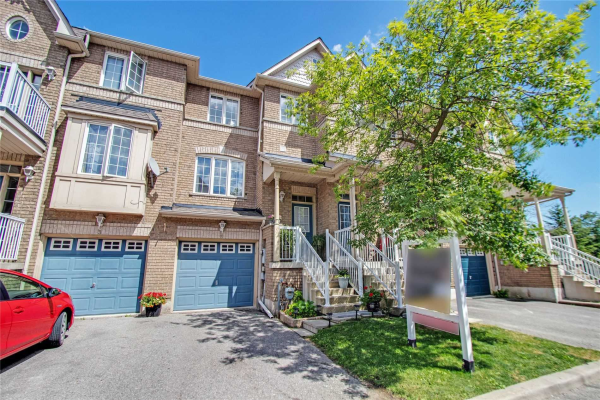 5 Boone Lane, Ajax