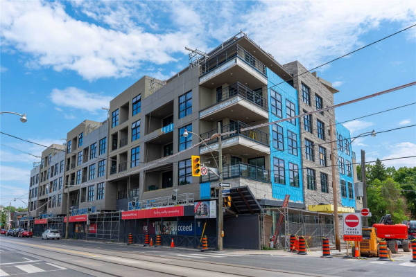 365 Beech Ave, Toronto