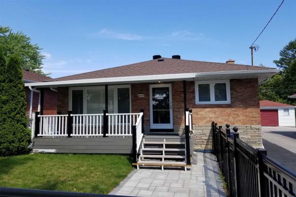 697 Brimley Rd, Toronto