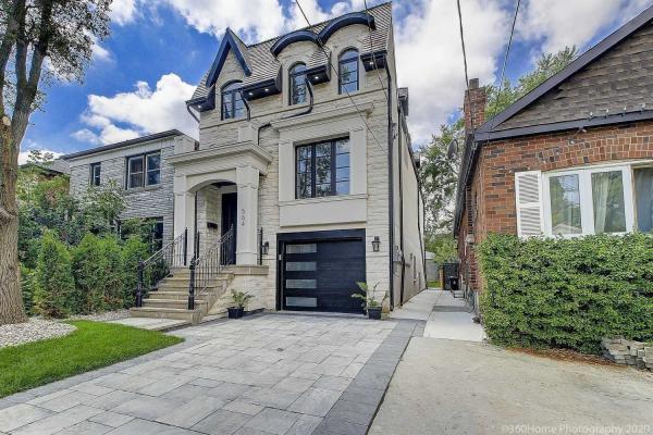 564 Main St, Toronto