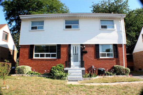 85 Martindale Rd, Toronto
