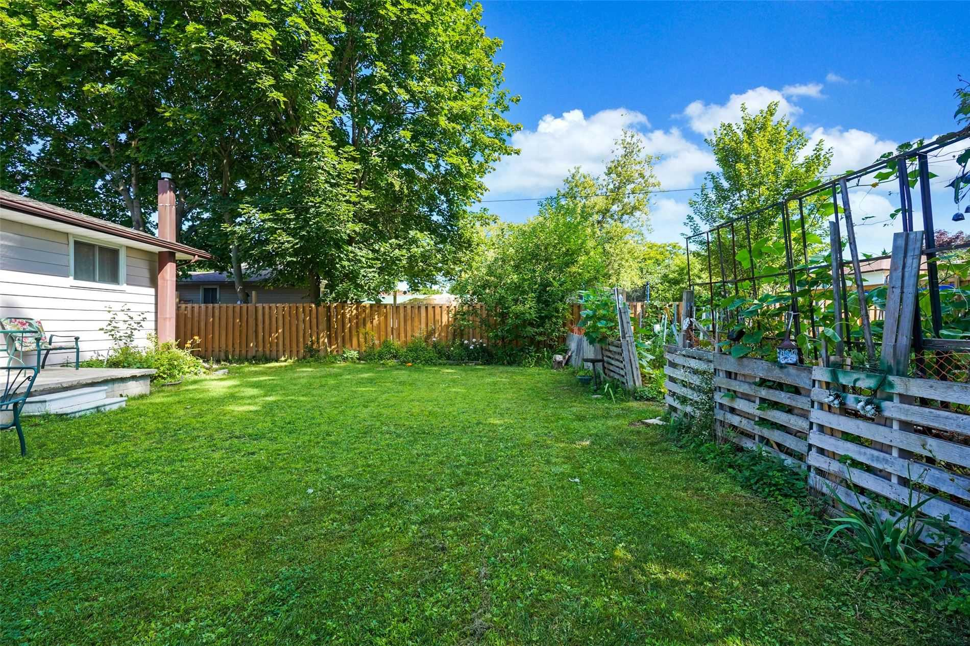 121 Orchard Heights Dr, Clarington