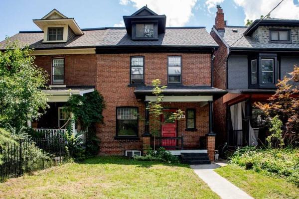 29 Simpson Ave, Toronto