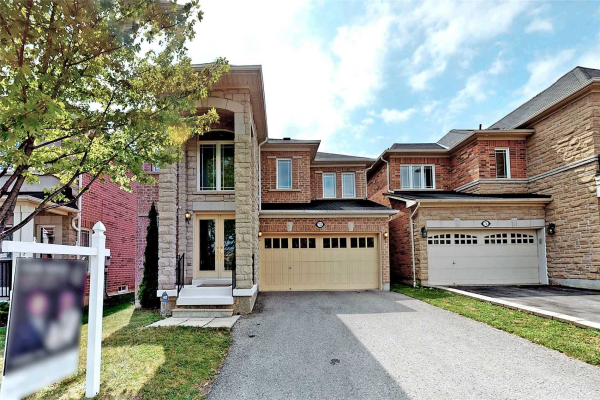 72 Cantwell Cres, Ajax
