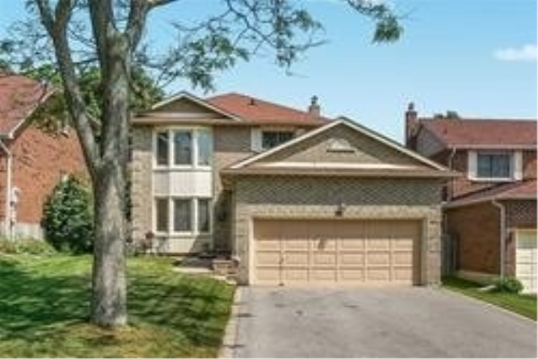 1006 Benton Cres, Pickering