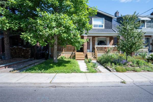 636 Mortimer Ave, Toronto