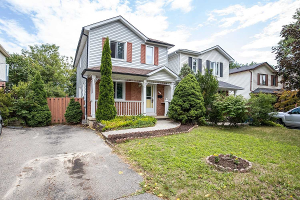 346 Trailridge Cres, Oshawa