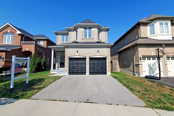 35 Myette Dr, Whitby