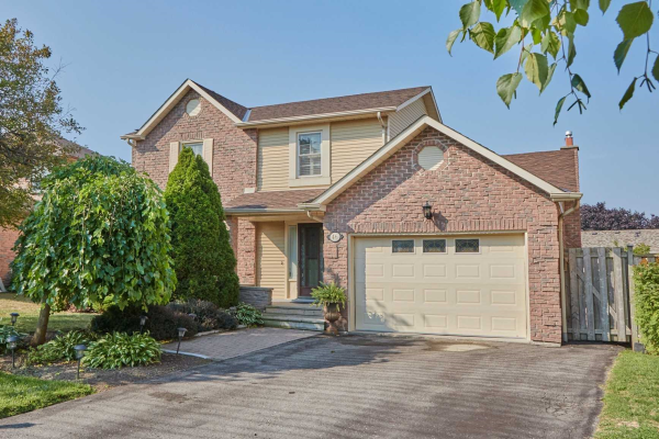 46 Janedale Cres, Whitby