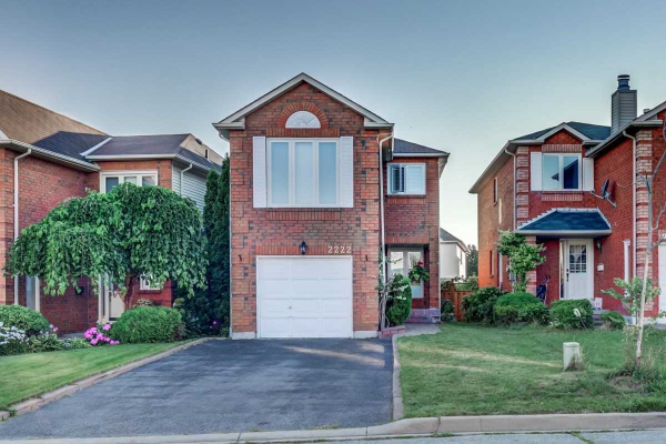 2222 Wildwood Cres, Pickering