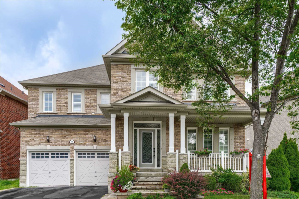 8 Weston Cres, Ajax