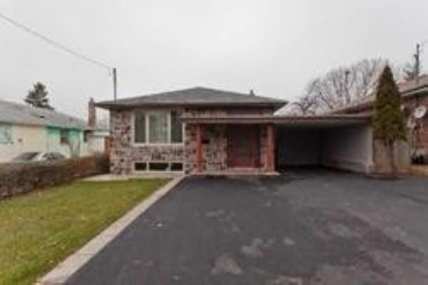 934 Mccowan Rd, Toronto