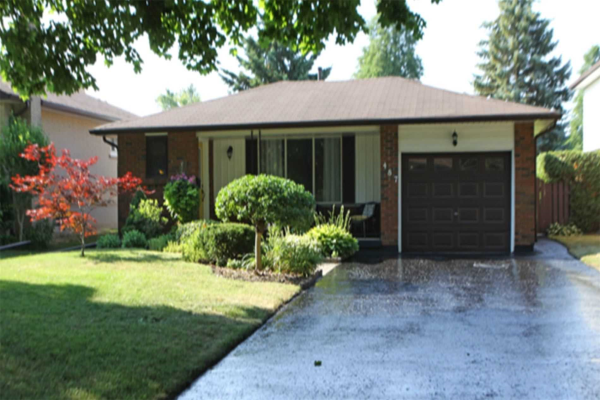 487 Oakwood Ave, Oshawa
