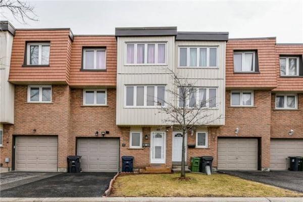15 Guildwood Pkwy, Toronto