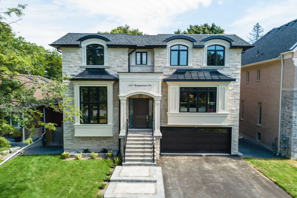 1427 Rougemount Dr, Pickering
