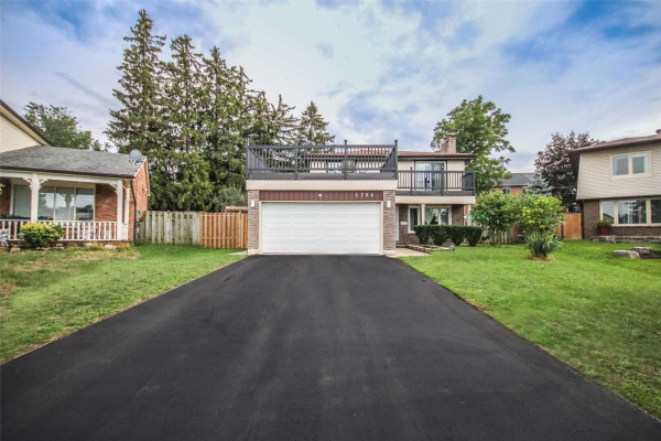 1704 Wollaston Crt, Pickering