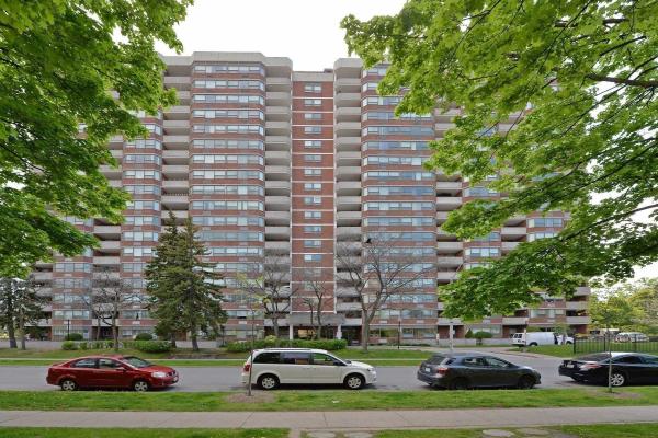 121 Ling Rd, Toronto